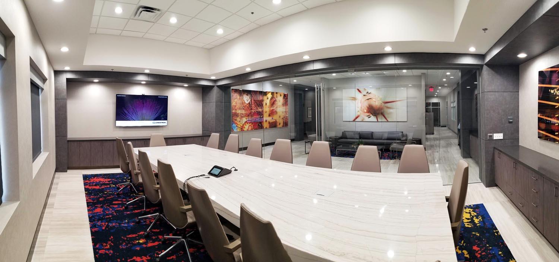 Golden Entertainment Executive Offices