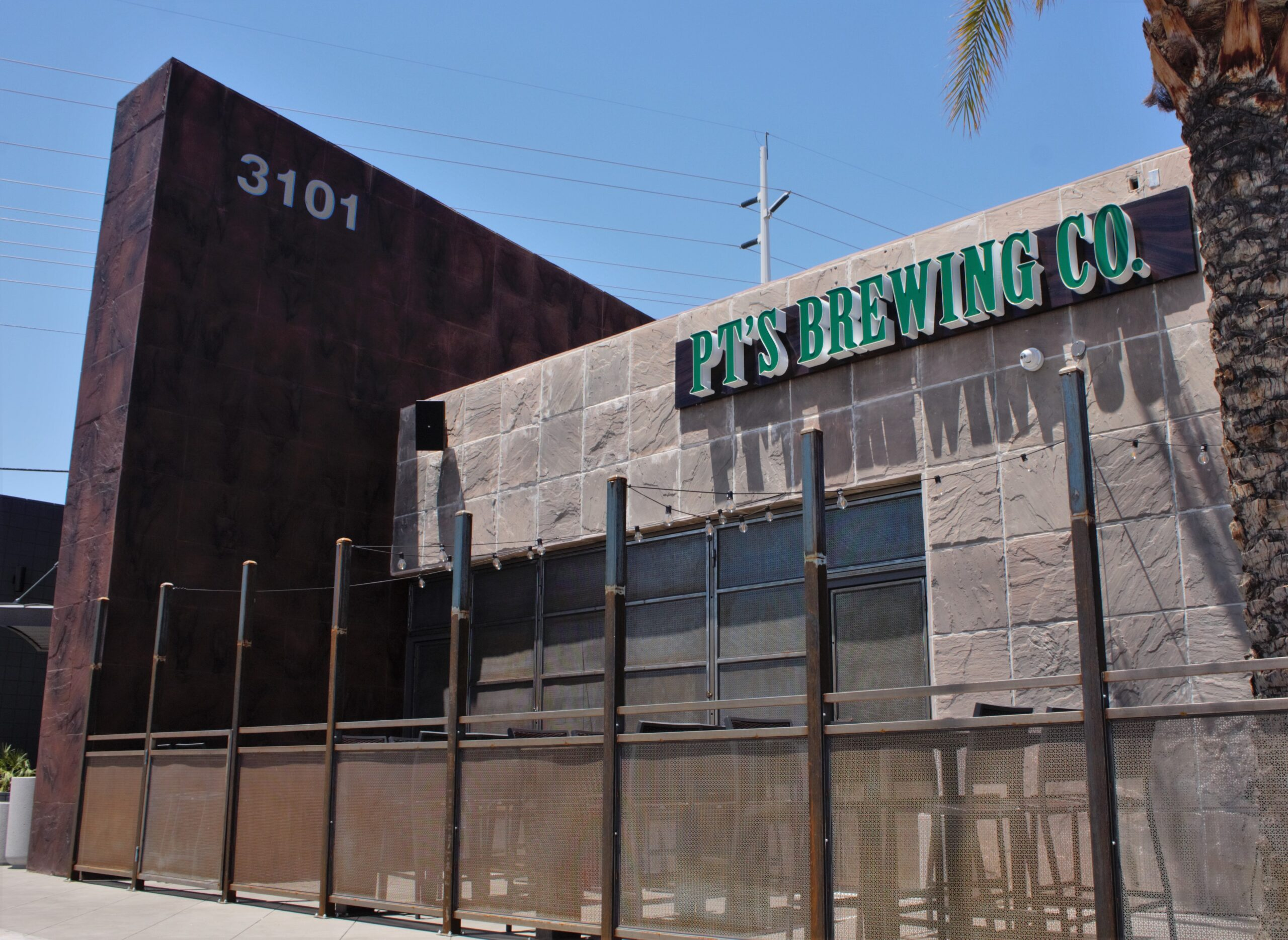 PT's Brewery