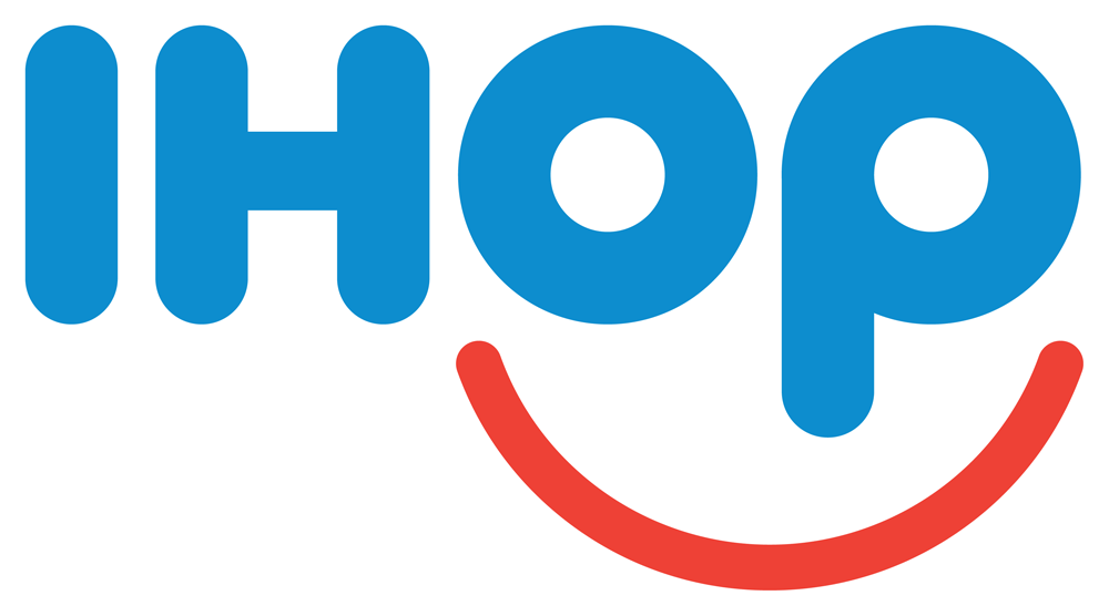 IHOP Smiley Logo